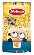 MELISSA PASTA KIDS MINIONS 500GR