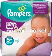 PAMPERS ACTIVE FIT ΠΑΙΔΙΚΕΣ ΠΑΝΕΣ Ν5+ 13-25KGR 32ΤΕΜ