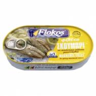 FLOKOS ΣΚΟΥΜΠΡΙ ΠΙΚΑΝΤΙΚΟ ΜΕ ΜΟΥΣΤΑΡΔΑ 160ΓΡ