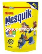 NESQUICK ΡΟΦΗΜΑ ΣΑΚΟΥΛΑ OPTISTART 400GR