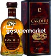 CARDHU ΟΥΙΣΚΥ SPECIAL 700ML