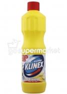 KLINEX ULTRA 1250ML LEMON ΠΑΧΥΡΕΗΣΤΗ ΧΛΩΡΙΝΗ
