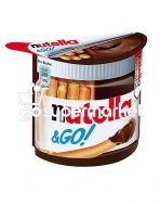 NUTELLA&GO! 39+13GR