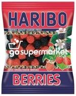 HARIBO BERRIES 200GR