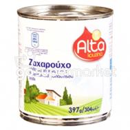 ALTA ΓΑΛΑ ΖΑΧΑΡΟΥΧΟ 397ΓΡ