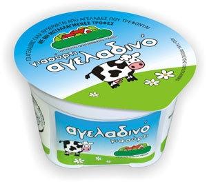 Αγελαδινο