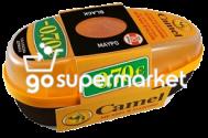 CAMEL ΣΠΟΓΓΟΣ ΜΕ ΚΕΡΙ ΜΑΥΡΟ €-0.70.