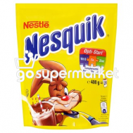 NESQUICK PLUS 400GR NESTLE