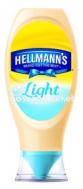 HELLMANNS ΜΑΓΙΟΝΕΖΑ LIGHT TOP-DOWN 430ML