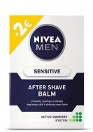 NIVEA AFTER SHAVE MEN BALSAM SENSITIVE 100ML €-2,00