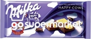 MILKA HAPPY COW ΣΟΚΟΛΑΤΑ 100GR