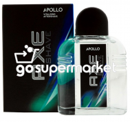 AXE AFTER SHAVE APOLLO 100ML