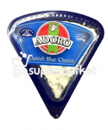 ADORO BLUE CHEESE 100GR