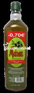 ΜΑΝΑ ΠΥΡΗΝΕΛΑΙΟ 1ΛΙΤΡΟ €-0,70