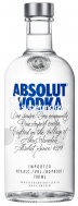 ABSOLUT VODKA 0.7LT