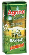 AGRINO ΡΥΖΙ BASMATI 500ΓΡ