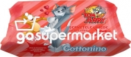 COTTONINO TOM&JERRY ΜΩΡΟΜΑΝΤΗΛΑ 72ΤΕΜ