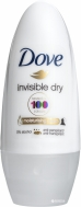 DOVE ROLL-ON 50ML INVISIBLE DRY