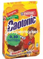 CAOTONIC ΣΑΚΟΥΛΑ ΣΚΟΝΗ ΚΑΚΑΟ 400ΓΡ €-0,30
