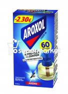 AROXOL ΕΝΤΟΜΟΑΠΩΘΗΤΙΚΟ ΥΓΡΟ ΑΝΤΑΛ/ΚΟ 60Ν €-2.30