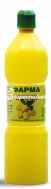 ΦΑΡΜΑ LEMON DRESSING 370ML