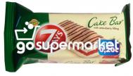 7DAYS CAKE BAR ΦΡΑΟΥΛΑ 30ΓΡ (ΠΤ €0,30)
