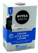 NIVEA AFTER SHAVE LOTION SENSITIVE 200ML