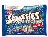 NESTLE SMARTIES MINI 216ΓΡ