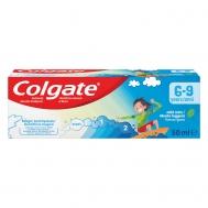 COLGATE SMILES 6-9YEARS ΟΔΟΝΤΟΚΡΕΜΑ 50ML