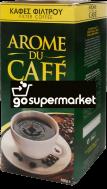 AROME DU CAFE ΚΑΦΕΣ ΦΙΛΤΡΟΥ 500ΓΡ