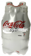 COCA COLA LIGHT 4X500ML