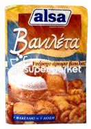 ALSA ΒΑΝΙΛΕΤΑ 6Χ7,5ΓΡ