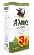 ΑΛΤΙΣ ΕΛΑΙΟΛΑΔΟ 4ΛΙΤΡΑ €-3,00