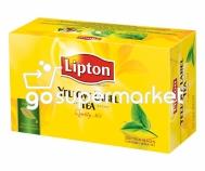 LIPTON YELLOW LABEL TEA 50 ΦΑΚΕΛΑΚΙΑ