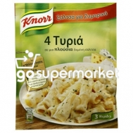 KNORR 4 ΤΥΡΙΑ 44ΓΡ ΣΑΛΤΣΑ ΖΥΜΑΡΙΚΩΝ