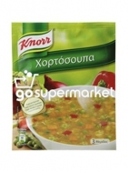 KNORR ΧΟΡΤΟΣΟΥΠΑ 40ΓΡ