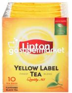 LIPTON TEA 10X1,5GR ΦΑΚΕΛΑΚΙΑ