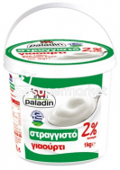 PALADIN ΣΤΡΑΓΓΙΣΤΟ ΓΙΑΟΥΡΤΙ 2% 1ΚΙΛΟ
