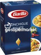 BARILLA ΚΟΧΥΛΙ 500ΓΡ