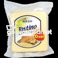 KOLIOS TOSTINO ΦΕΤΕΣ 200ΓΡ