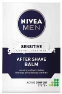 NIVEA AFTER SHAVE BALSAM 100ML SENSITIVE