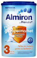 NUTRICIA ALMIRON N3 800ΓΡ ΒΡΕΦΙΚΟ ΓΑΛΑ ΣΕ ΣΚΟΝΗ