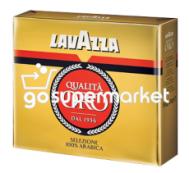 LAVAZZA QUALITA ORO ΚΑΦΕΣ ESPRESSO 2X250GR