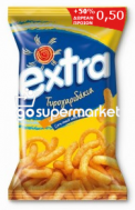 EXTRA 60GR ΤΥΡΟΓΑΡΙΔΑΚΙΑ +50%