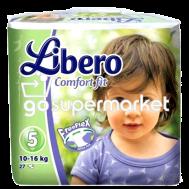 LIBERO ΠΑΙΔΙΚΕΣ ΠΑΝΕΣ Ν5 27ΤΕΜ