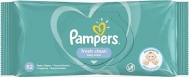 PAMPERS FRESH CLEAN ΜΩΡΟΜΑΝΤΗΛΑ 52ΤΕΜ
