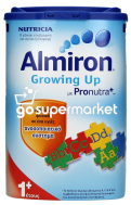 NUTRICIA ALMIRON GROWING UP 1+ 800GR