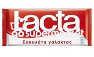 LACTA ΣΟΚΟΛΑΤΑ ΓΑΛΑΚΤΟΣ 30 ΓΡ