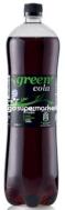 GREEN COLA 1.5LT ΠΛΑΣΤΙΚΟ