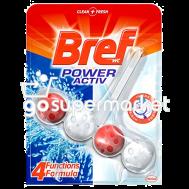 BREF WC ACTIV IGIENE 50GR